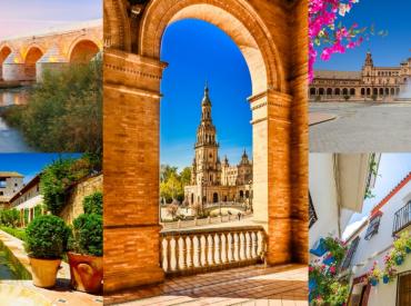 Imagenes de Andalucía