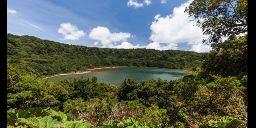Aquí se presentan algunas curiosidades de México y Centroamérica