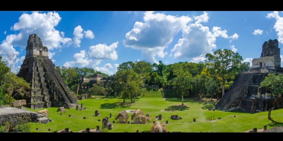 Con relación al artículo Algunas curiosidades de México y Centroamérica se presenta en este apartado al país centroaméricano Guatemala.