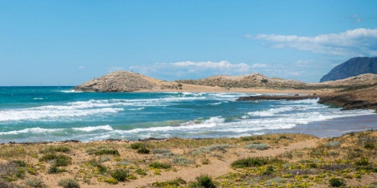 playas-españolas-calblanque